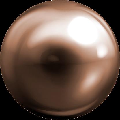 Pintura Panoramica Nanopartículas de cobre